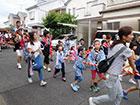 第31回 2016年度 南山夏祭り集合写真